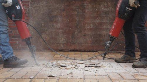 Nuova guida da Inail per la valutazione del rischio vibrazioni meccaniche nei luoghi di lavoro